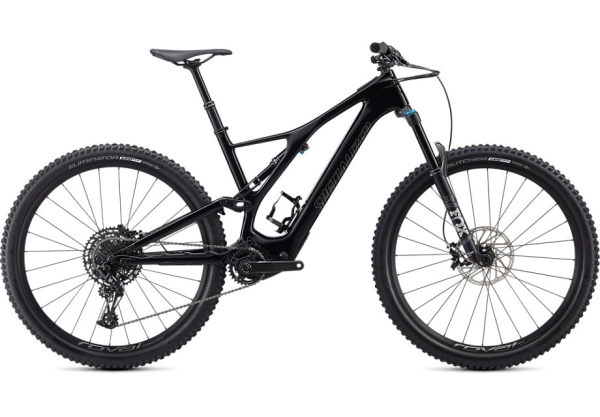 "Specialized Turbo LEVO SL COMP CARBON Rh.L black  29"" Specialized SL 1.1 Specialized SL1-320 Wh"